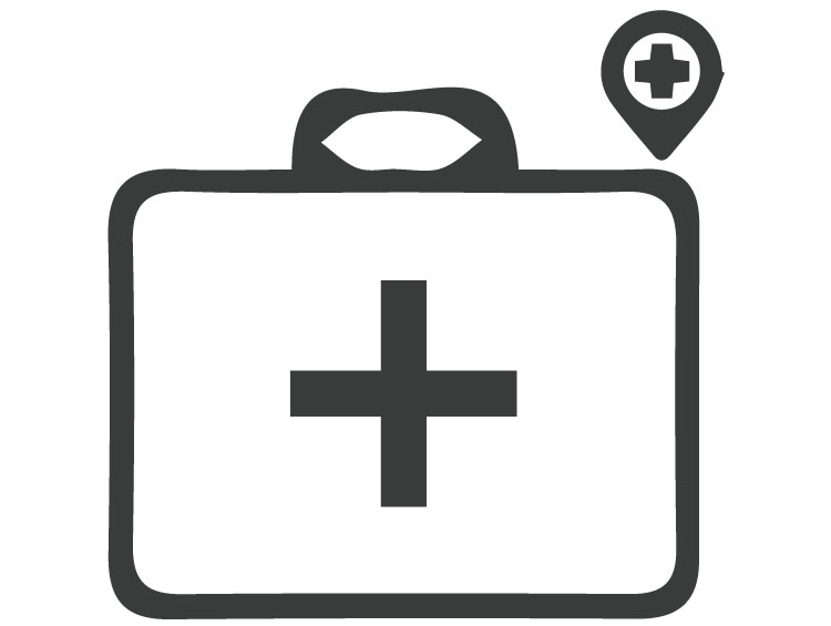 Emergency First Aid at Work - Nicosia